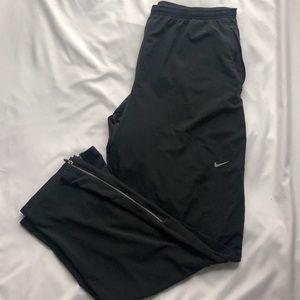 NIKE Mens Large Sweatpants